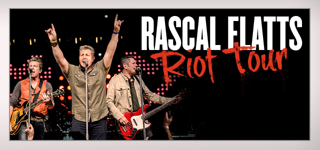 Riot Tour 2015